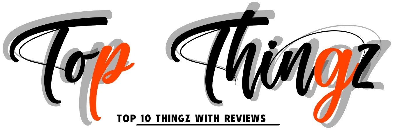 TopThingz for Top Product Reviews & Buyer's Guide India