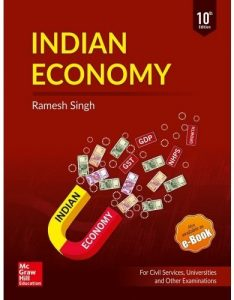 Must have Book for UPSC Aspirants