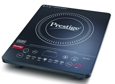 Prestige PIC 15.0+ Best Induction Cooktop in India