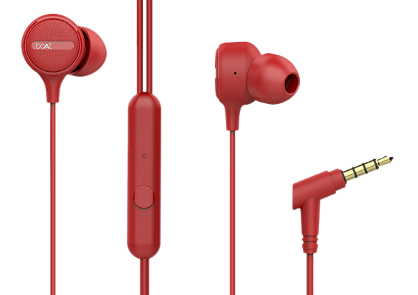 boAt best earphones under 1000