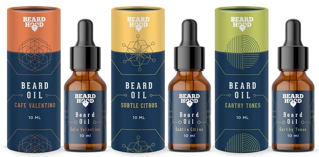 Beardhood Best Beard Growing Oil in India For Men