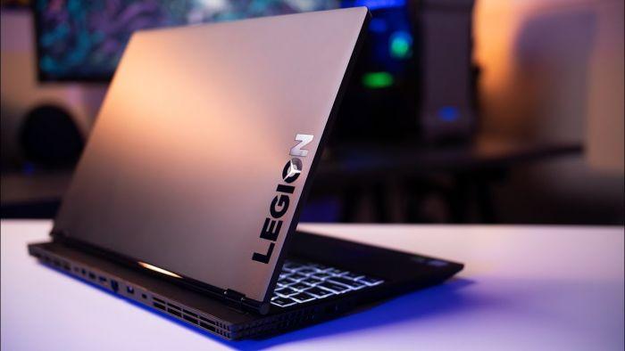 Lenovo Legion Y530-3 | Best Gaming Laptop under 50000