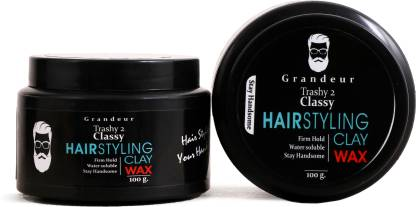 Grandeur Hair Wax for Men Best Hair wax in India