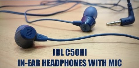 JBL Best Earphones Under 500