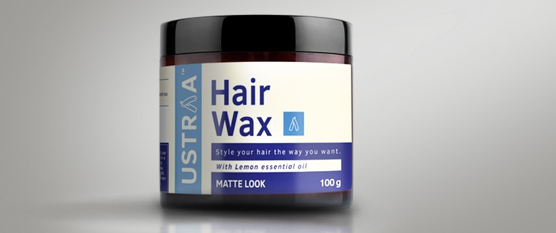 Ustraa by Happily Unmarried Hair Wax  Best Hair wax in India
