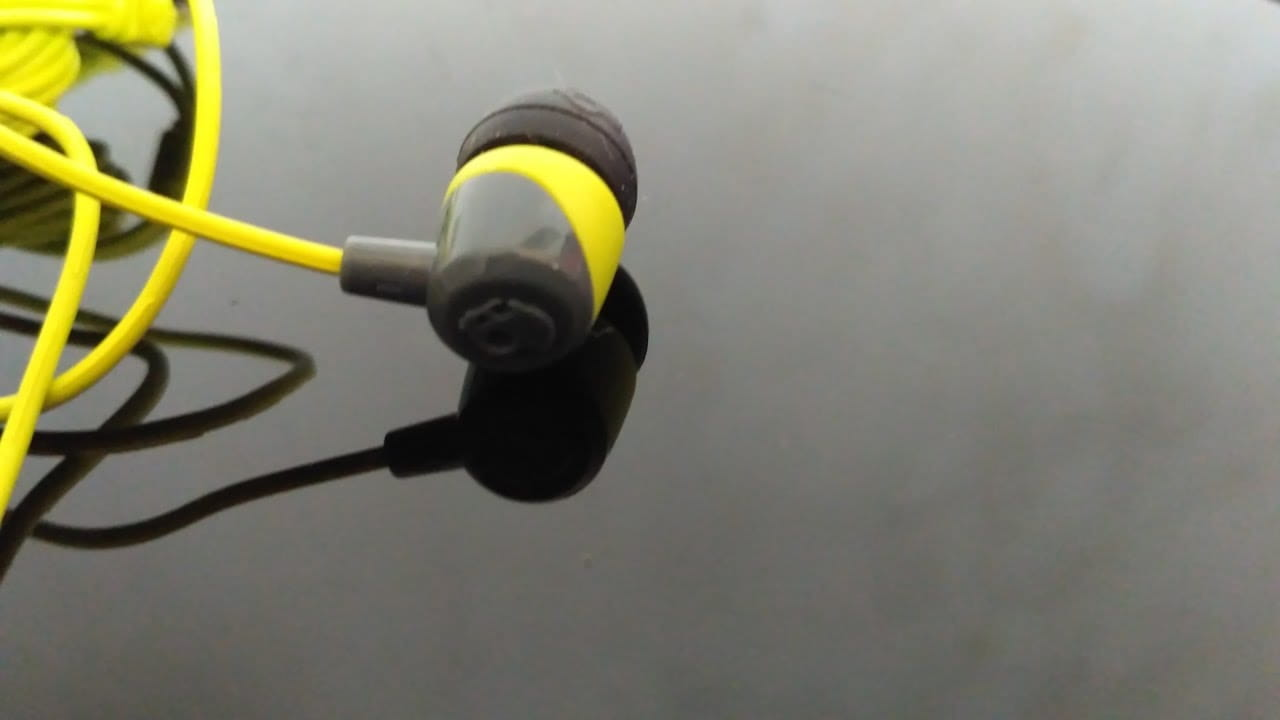 Skullcandy Jib | Best Earphones Under 500