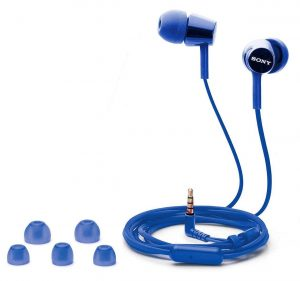 Sony Best earphone under 1000