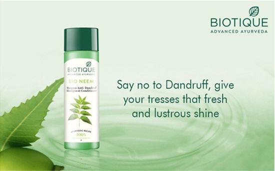 BIOTIQUE | Best Hair Fall Control Shampoo