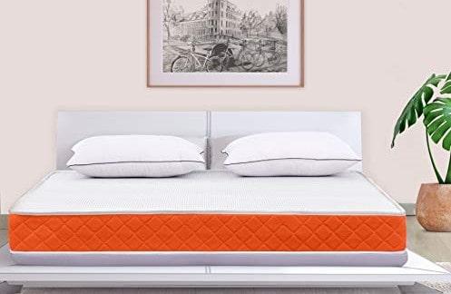 SleepX Mattress, Best Mattress in India