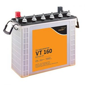 Best Inverter Battery | V-Guard