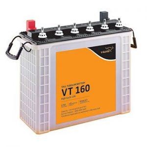 Best Inverter Battery | V-Guard
