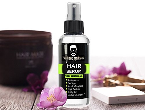Urban Gabru Hair Serum | Best Hair Serum for Men