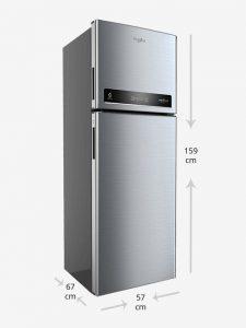 Whirlpool Refrigerator, Best Double Door Refrigerator