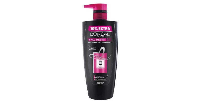 L'Oreal Anti Hair Fall Shampoo  | Best Hair Fall Control Shampoo