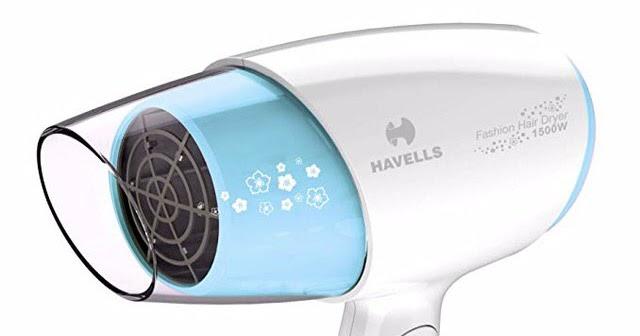 Havells Hair Dryer  | Best Hair Dryer in India