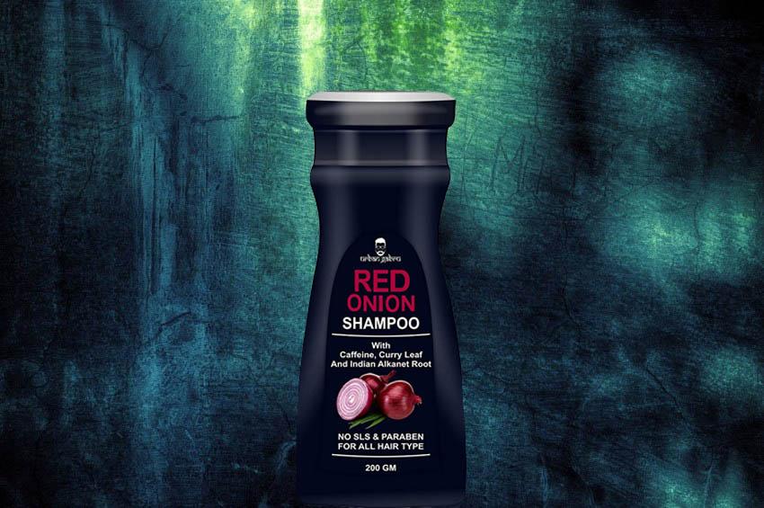 UrbanGabru Hair fall Shampoo | Best Hair Fall Control Shampoo