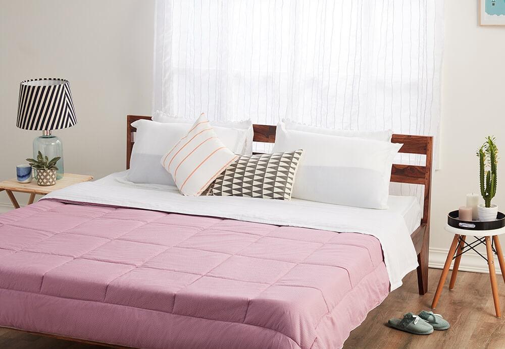 Wakefit Dual Comfort Mattress | Best Mattress in India