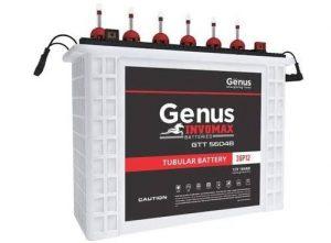 Genus Inverter Battery | Best Inverter Battery in India