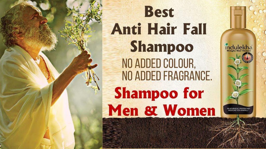 Indulekha | Best Hair Fall Control Shampoo