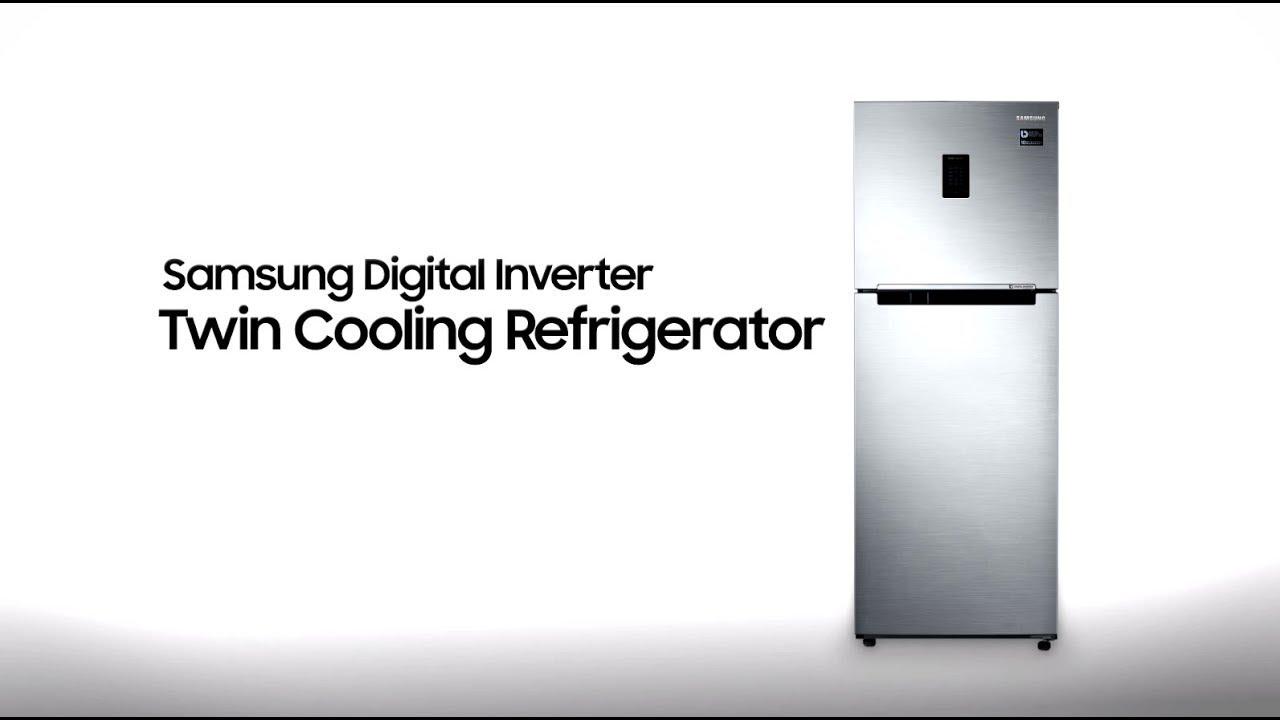 Samsung Refrigerator, Best Double Door Refrigerator