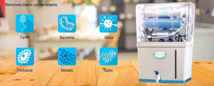 Best Water Purifier for Home