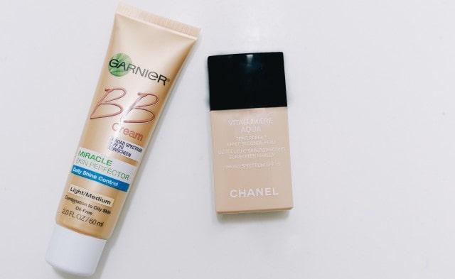 Garnier Skin Naturals BB Cream | Best Summer Cream for Oily Skin