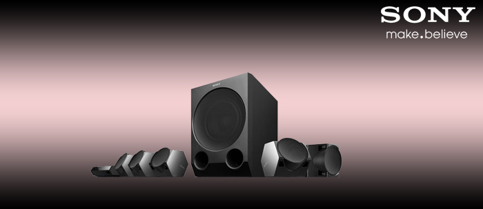 Sony-HT-IV300 | Best Home Theatre Systems in India