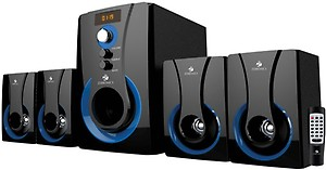 Zebronics | Best Home Theatre Systems in India