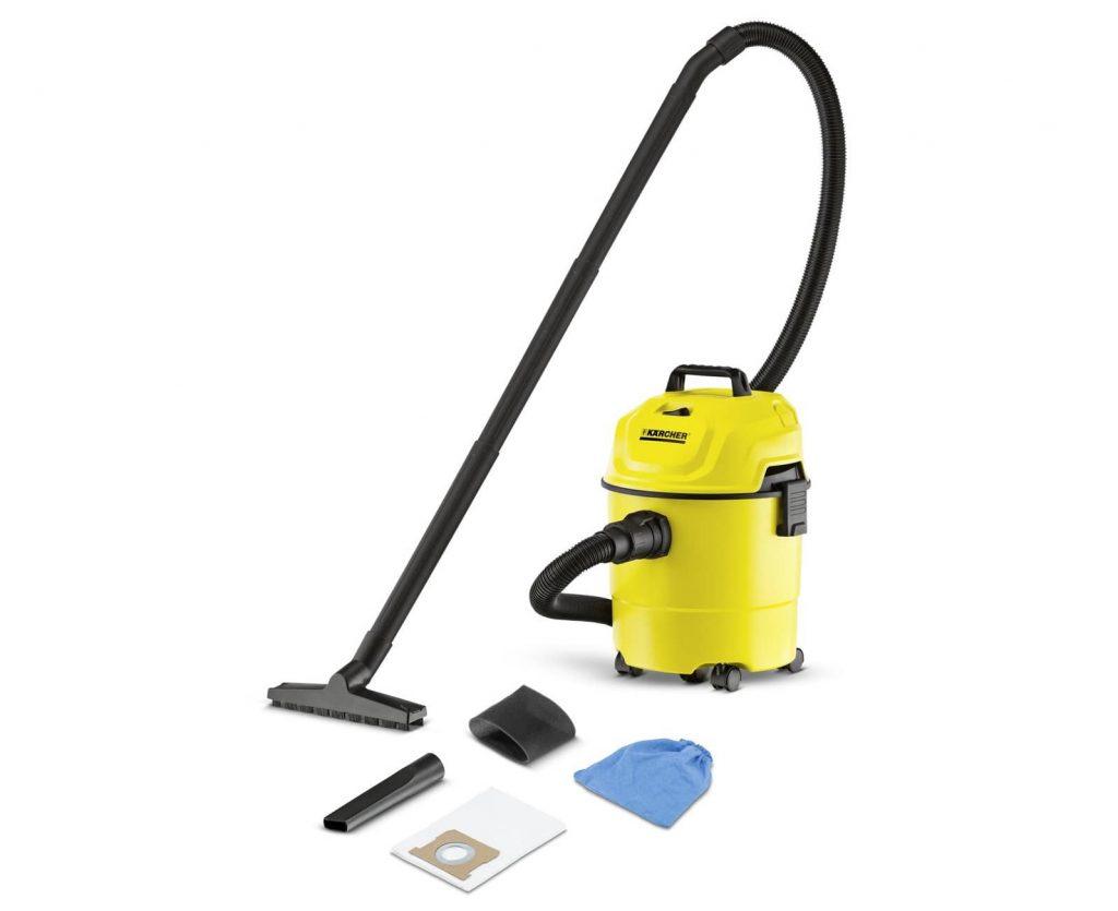 Karcher  | Best Vacuum Cleaner in India