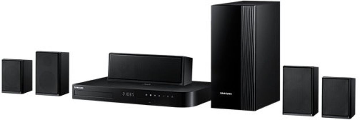 Samsung HT-J5100K | Best Home Theatre Systems in India