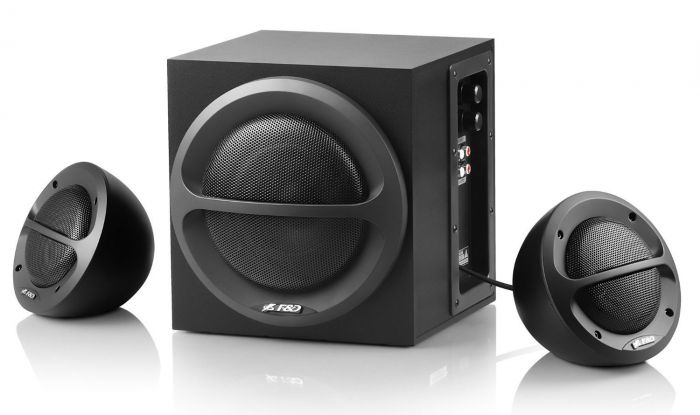 F&D Speakers A510 | Best Home Theatre Systems in India