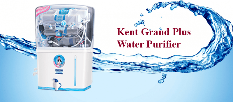 Kent Water Purifier | Best Water Purifier for Home