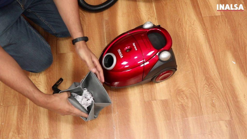 Inalsa Vacuum Cleaner | Best Vacuum Cleaner in India