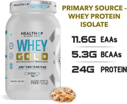 HealthXP   Best Whey Protein in India