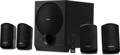 Sony SA-D40 | Best Home Theatre Systems in India