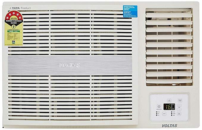 Voltas AC | Best Window AC in India