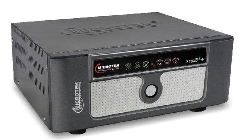 Microtek | Best Inverter for Home
