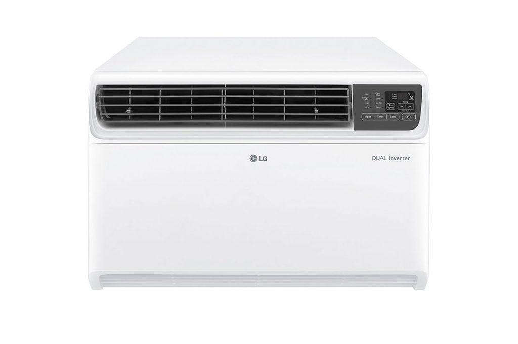 LG Dual Inverter Window AC | Best Window AC in India