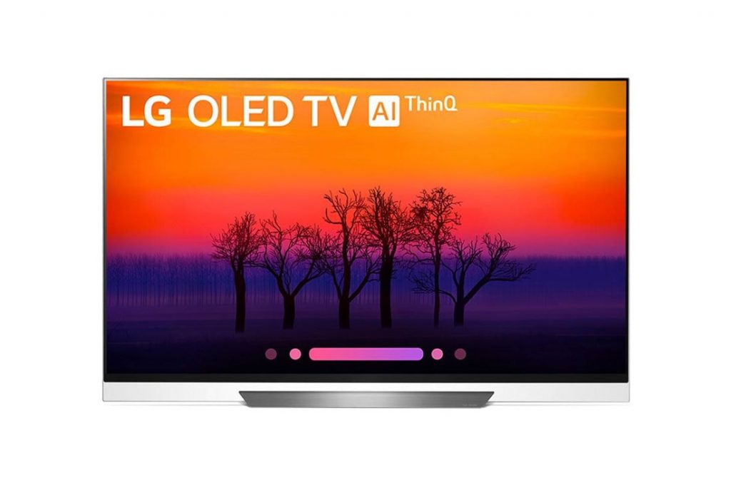 LG OLED  | Best Smart TV in India