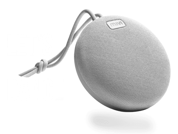 Mivi Roam | Best Wireless Speakers Under 2000