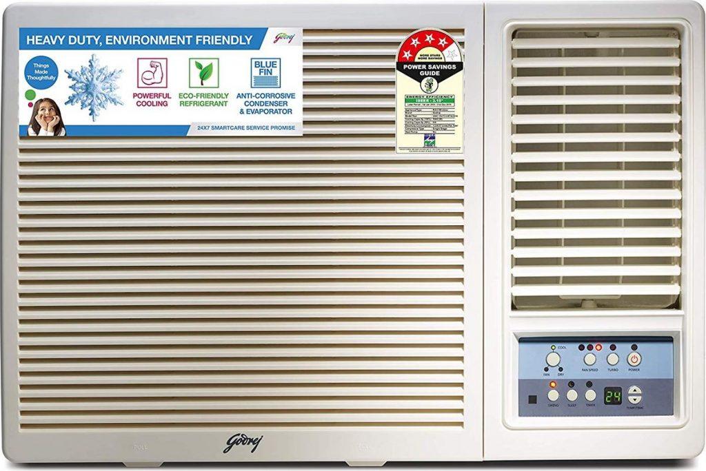 Godrej Widnow AC | Best Window AC in India