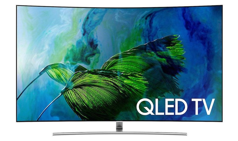 Samsung QLED TV | Best Smart TV in India