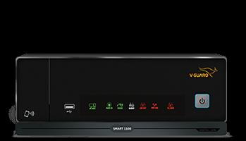 V-Guard Smart Pro | Best Inverter for Home