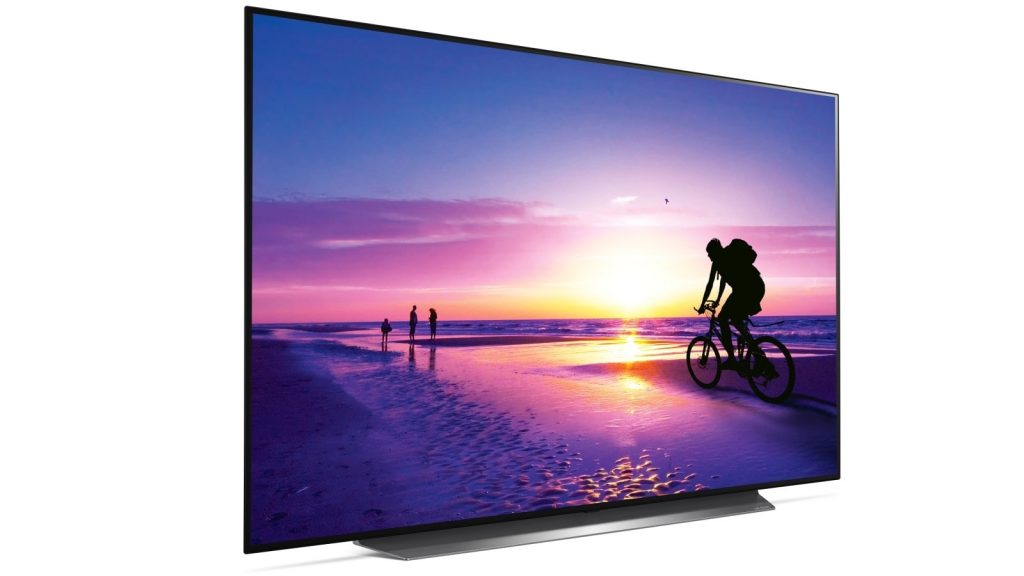 Lg Smart OLED TV  | Best Smart TV in India