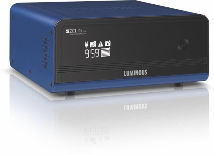 Luminous Zelio | Best Inverter for Home