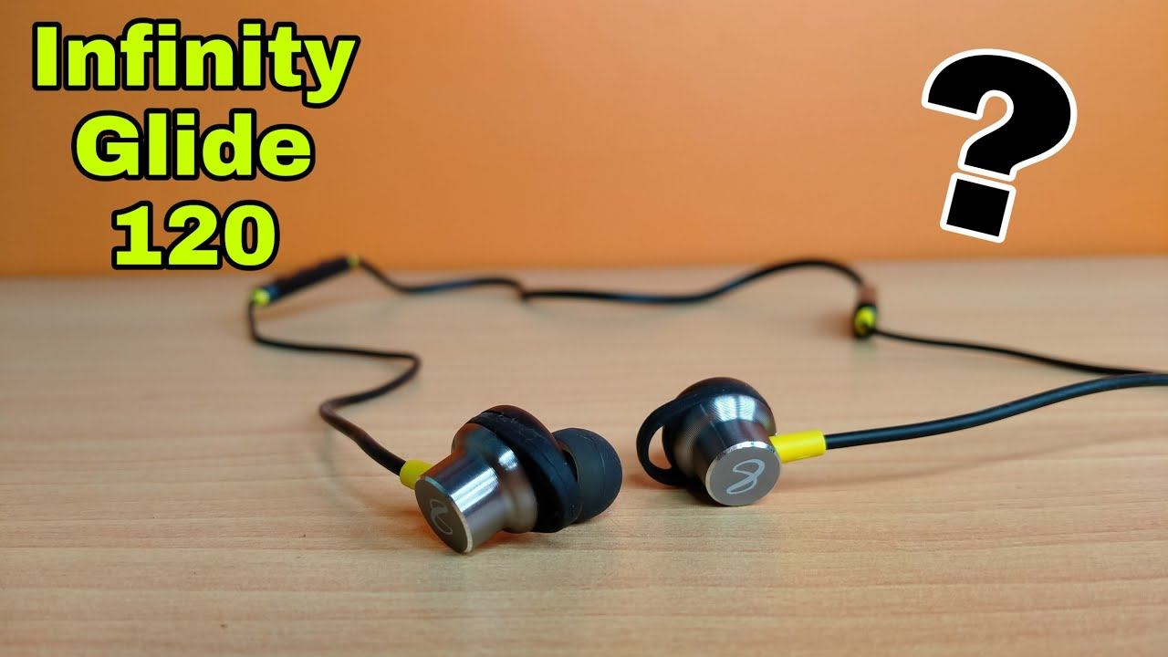 Infinity by JBL |  Best Wireless Earphones Under 2000