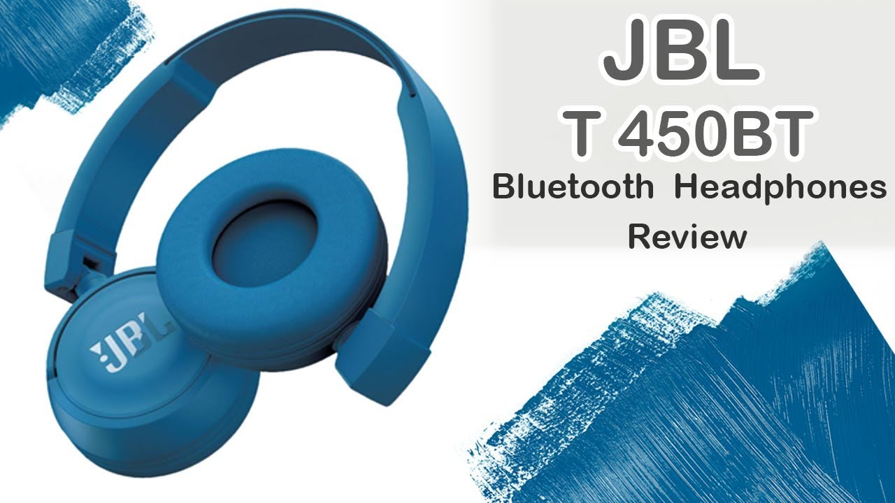 JBL Bluetooth Headset | Best Wireless Headphones Under 2000
