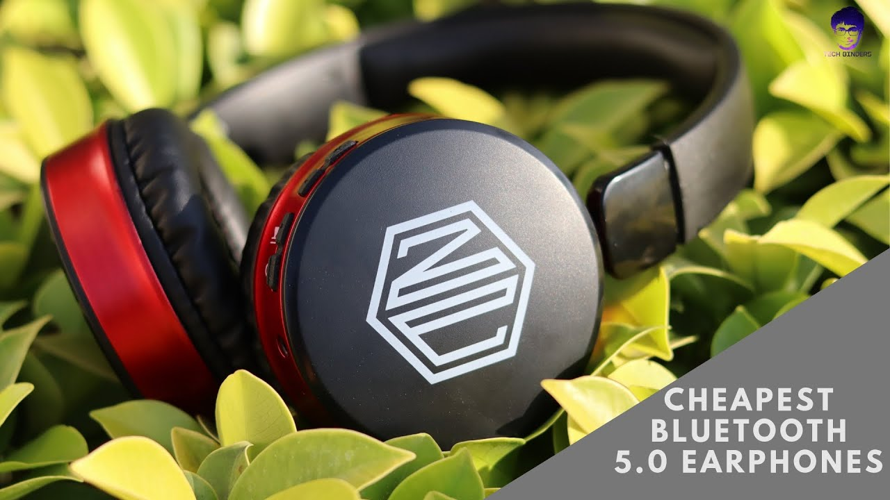 Nu Republic Dubstep |  Best Wireless Headphones Under 2000
