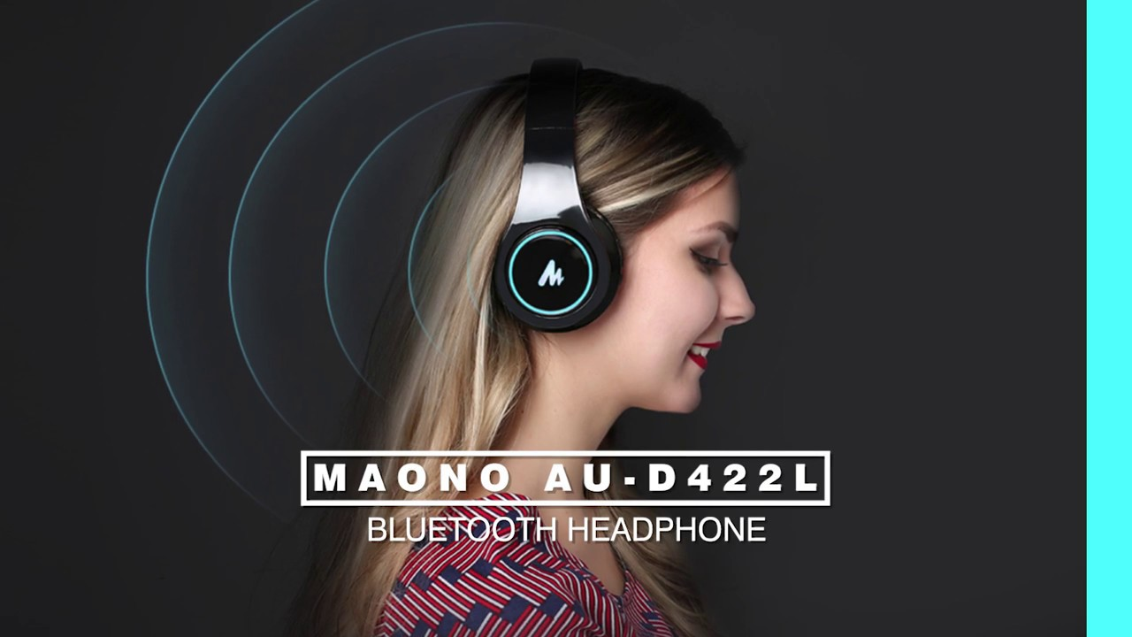 Maono AU-D422L | Best Wireless Headphones Under 2000