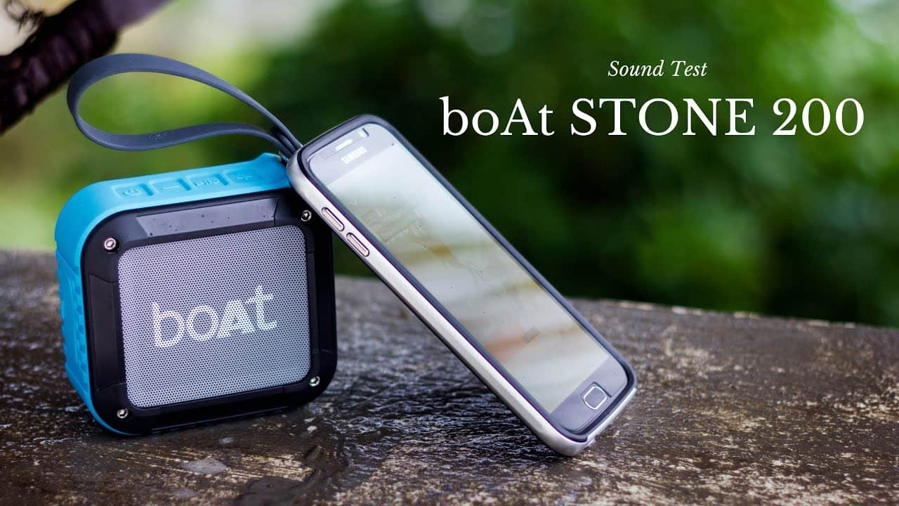boAt Stone 200 | Best Bluetooth Speakers Under 2000
